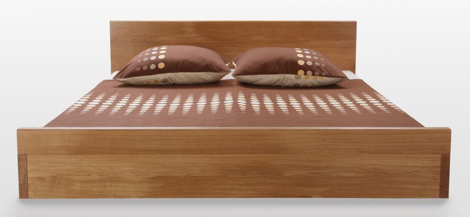 Antigua łóżka Drewniane Do Sypialni Z Litego Drewna Na